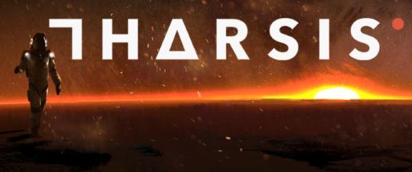 Кряк для Tharsis v 1.0