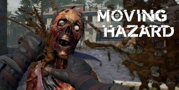 Сохранение для Moving Hazard (100%)