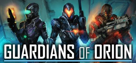 NoDVD для Guardians of Orion v 1.0