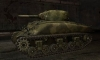 M4 Sherman #2 для игры World Of Tanks