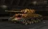 M4A3E8 Sherman #2 для игры World Of Tanks