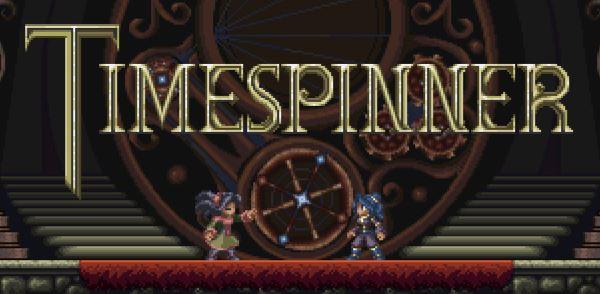Кряк для Timespinner v 1.0