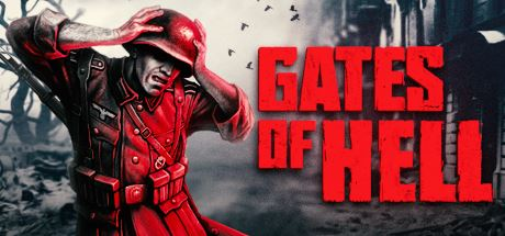 Кряк для Gates of Hell v 1.0