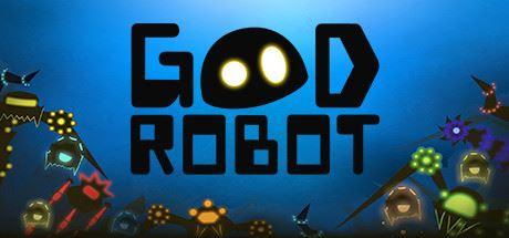 Сохранение для Good Robot (100%)
