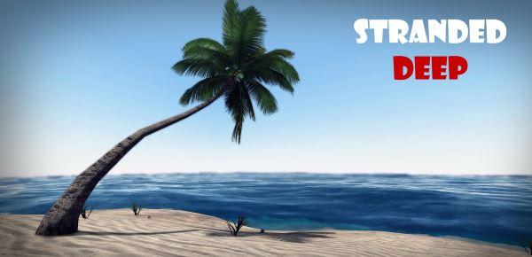 Сохранение для Stranded Deep (100%)