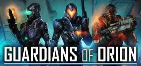 Русификатор для Guardians of Orion