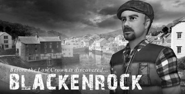 Русификатор для The Last Crown: Blackenrock