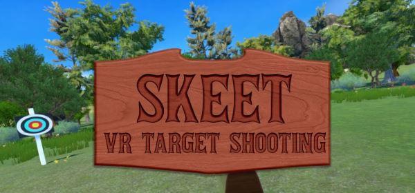 NoDVD для Skeet: VR Target Shooting v 1.0