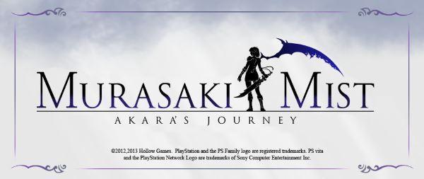 Сохранение для Murasaki Mist (100%)