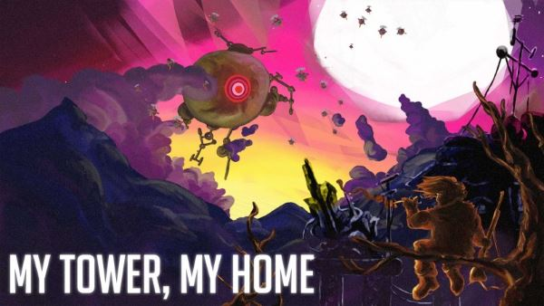Сохранение для My Tower, My Home (100%)