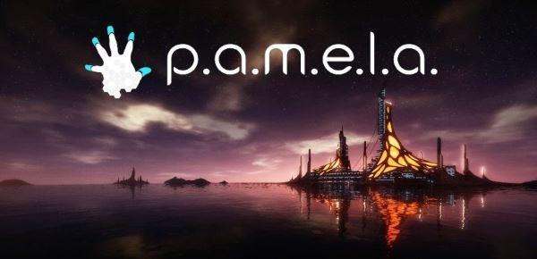 Сохранение для P.A.M.E.L.A. (100%)