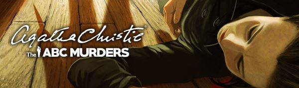 Русификатор для Agatha Christie - The ABC Murders