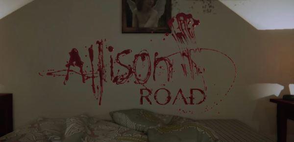 Сохранение для Allison Road (100%)