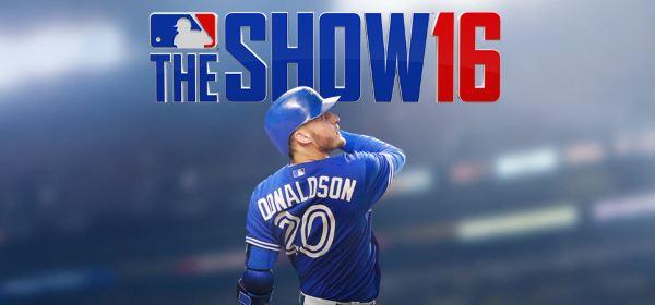 Сохранение для MLB The Show 16 (100%)