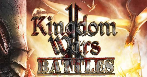 Трейнер для Kingdom Wars 2: Battles v 1.0 (+12)