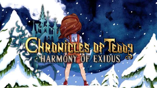 Русификатор для Chronicles of Teddy: Harmony of Exidus