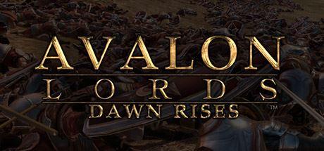 Русификатор для Avalon Lords: Dawn Rises