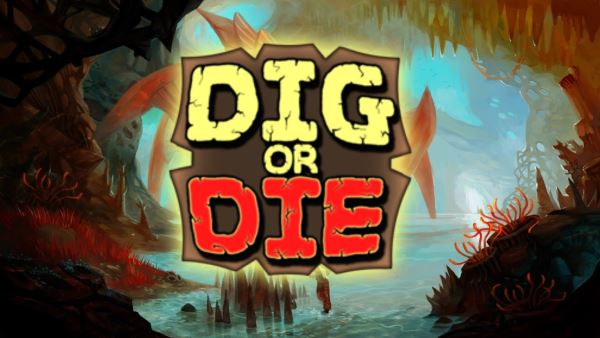 Русификатор для Dig or Die
