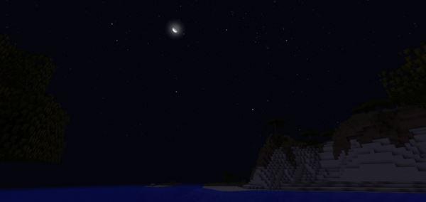 Stellar Sky для Майнкрафт 1.10.2