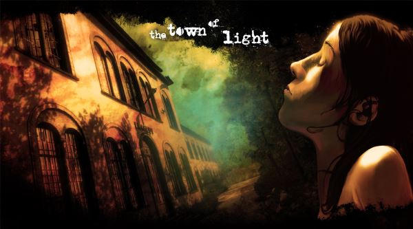 NoDVD для The Town of Light v 1.0