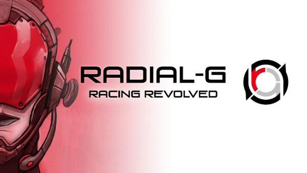 Русификатор для Radial-G: Racing Revolved
