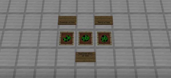 SpawnerCraft для Майнкрафт 1.10.2