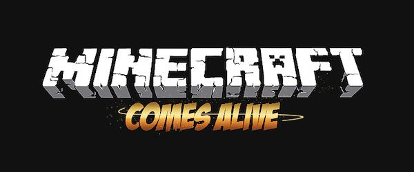 Comes Alive для Майнкрафт 1.10.2