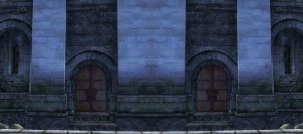 Дом Агамира для TES IV: Oblivion