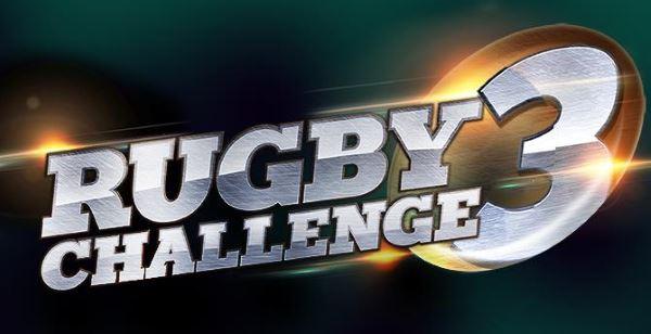 Кряк для Rugby Challenge 3 v 1.0
