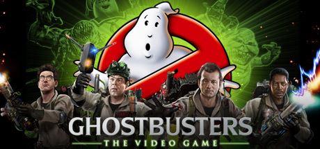 Сохранение для Ghostbusters (100%)
