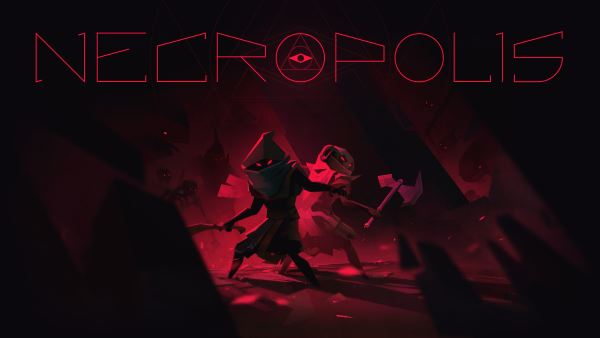 Русификатор для NECROPOLIS: A Diabolical Dungeon Delve