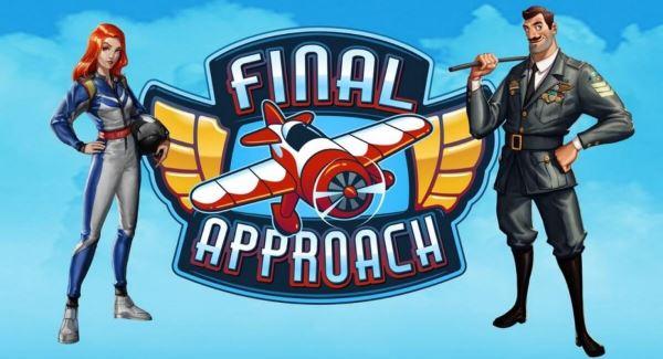 Кряк для Final Approach v 1.0