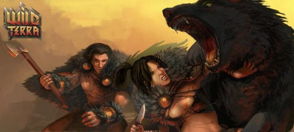 NoDVD для Wild Terra Online v 1.0