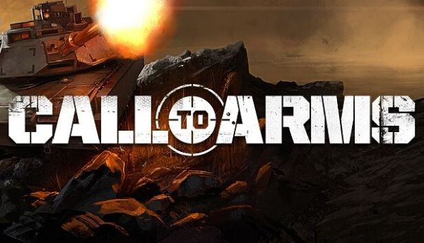 NoDVD для Call to Arms v 1.0