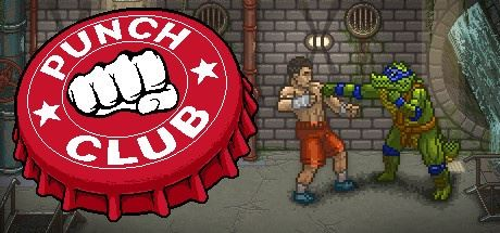 Сохранение для Punch Club (100%)