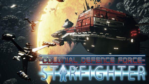 Трейнер для CDF Starfighter VR v 1.0 (+12)