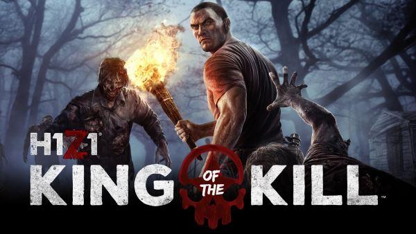 Трейнер для H1Z1: King of the Kill v 1.0 (+12)