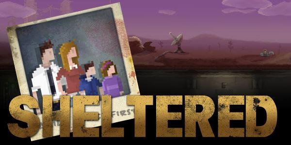 Патч для Sheltered v 1.0