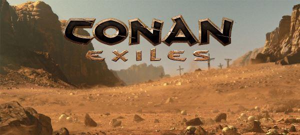 Патч для Conan Exiles v 1.0