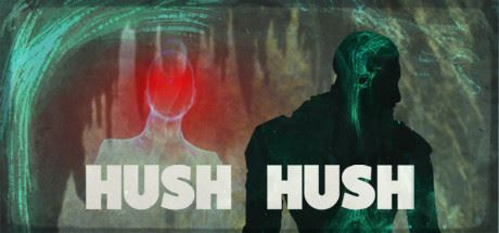 NoDVD для Hush Hush - Unlimited Survival Horror v 1.0