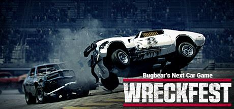 Патч для Next Car Game: Wreckfest v 1.0