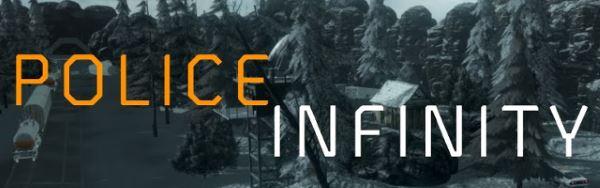 Сохранение для Police Infinity (100%)