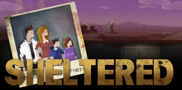 Трейнер для Sheltered v 1.0 (+12)