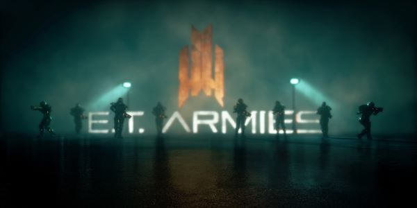 Трейнер для E.T. Armies v 1.0 (+12)