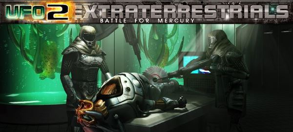 Кряк для UFO2Extraterrestrials: Battle for Mercury v 1.0