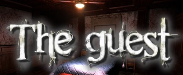 Кряк для The Guest v 1.0