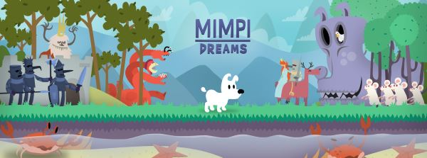 NoDVD для Mimpi Dreams v 1.0