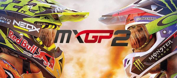 NoDVD для MXGP2 - The Official Motocross Videogame v 1.0