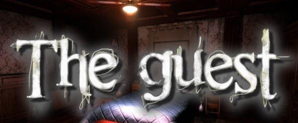 Трейнер для The Guest v 1.0 (+12)