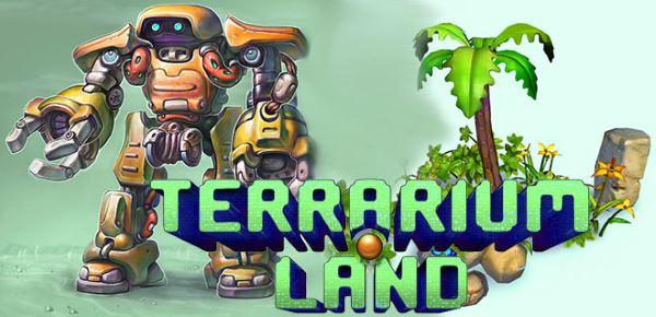 Русификатор для Terrarium Land